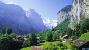 Amazing-Lauterbrunnen